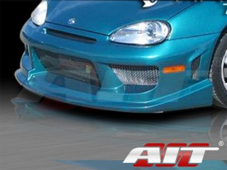 Drift Style Front Bumper Cover For Mazda MX-3 1992-1998