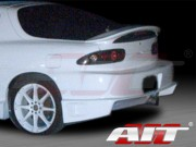 BZ Style Rear Bumper Cover For Mazda MX-3 1992-1998