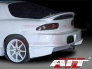 BZ Style Rear Bumper Cover For Mazda MX-3 1992-1998