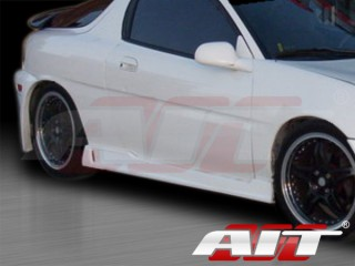 ZEN Style Side Skirts For Mazda MX-3 1992-1998