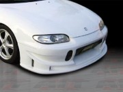 BC Style Front Bumper For Mazda MX-6 1993-1997