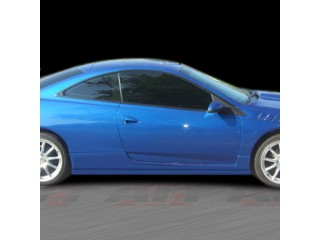 GTS Style Side Skirts For Mercury Cougar 1999-2001