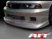 VIP Style Front Bumper Cover For Mitsubishi Diamante 1997-2002