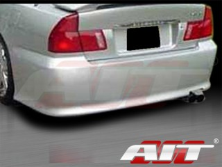 VIP Style Rear Bumper Cover For Mitsubishi Diamante 1997-2002