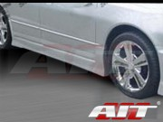 VIP Style Side Skirts For Mitsubishi Diamante 1997-2002
