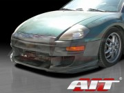 Deluxe Style Front Bumper Cover For Mitsubishi Eclipse 2000-2005