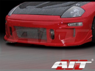 BCN-1 Style Front Bumper Cover For Mitsubishi Eclipse 2000-2005