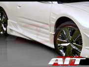 BMX Style Side Skirts For Mitsubishi Eclipse 2000-2005