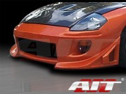 BZ Style Front Bumper Cover For Mitsubishi Eclipse 2000-2005