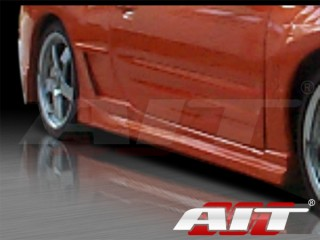 BZ Style Side Skirts For Mitsubishi Eclipse 2000-2005