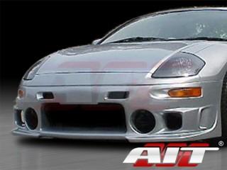 EVO Style Front Bumper Cover For Mitsubishi Eclipse 2000-2005