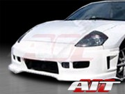 REV Style Front Bumper Cover For Mitsubishi Eclipse 2000-2005