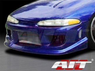 Drift Style Front Bumper Cover For Mitsubishi Eclipse 1992-1994
