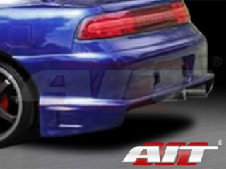 Drift Style Rear Bumper Cover For Mitsubishi Eclipse 1992-1994