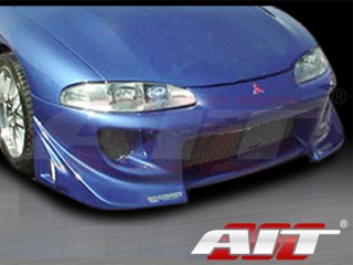 BZ Style Front Bumper Cover For Mitsubishi Eclipse 1995-1996