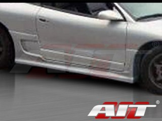 BZ Style Side Skirts For Mitsubishi Eclipse 1995-1999