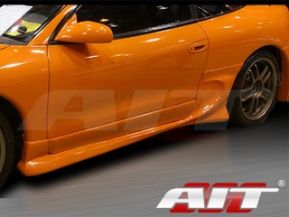 VS Style Side Skirts For Mitsubishi Eclipse 1995-1999