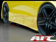 ZEN Style Side Skirts For Mitsubishi Eclipse 1995-1999