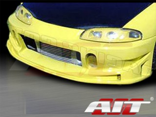 BC Style Front Bumper Cover For Mitsubishi Eclipse 1997-1999