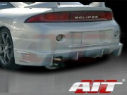 BC Style Rear Bumper Cover For Mitsubishi Eclipse 1995-1999