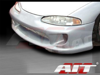 Combat Style Front Bumper Cover For Mitsubishi Eclipse 1997-1999