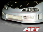 REV Style Front Bumper Cover For Mitsubishi Eclipse 1997-1999