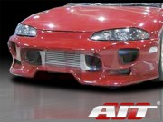 VS-B Style Front Bumper Cover For Mitsubishi Eclipse 1997-1999