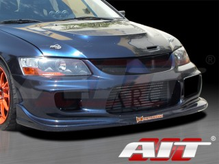 I-spec Style Front Bumper Cover For Mitsubishi Evolution 2003-2007