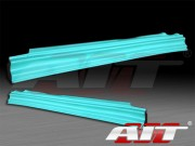 VS Style Side Skirts For Mitsubishi Evolution 2003-2007