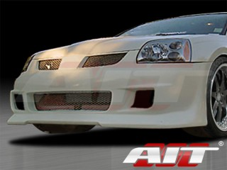 GRS Style Front Bumper Cover For Mitsubishi Galant 2004-2006