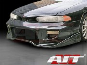 VS Style Front Bumper Cover For Mitsubishi Galant 1994-1998
