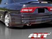 VS Style Rear Bumper Cover For Mitsubishi Galant 1994-1998