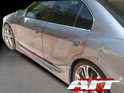 VIR Style Side Skirts For Mitsubishi Galant 1999-2003