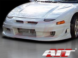 BMX Style Front Bumper Cover For Mitsubishi 3000GT 1991-1993