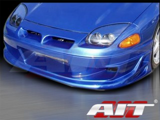 BMX Style Front Bumper Cover For 1994-1997 Mitsubishi 3000GT