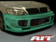 Apex Style Front Bumper Cover For Mitsubishi Lancer 2002-2003