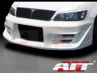 FF2 Style Front Bumper Cover For Mitsubishi Lancer 2002-2003