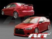 C-Weapon Style Complete Kit For Mitsubishi Lancer 2007-2013