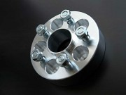 MooVit Hubcentric Wheel Spacers 25mm; 4x100; 12x1.5; 54.1mm