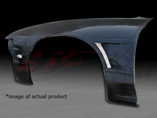 30mm Wider Front Fenders 30mm For Nissan 240sx 1989-1993