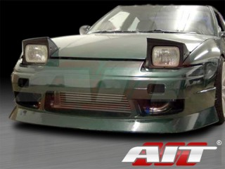 M4 Style Front Bumper Cover For Nissan 240sx 1989-1993