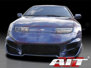 VS 2 Style Front Bumper Cover For Nissan 300zx 1990-1997