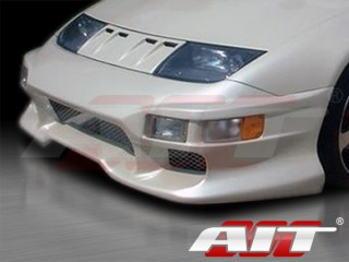VS Style Front Bumper Cover For Nissan 300zx 1990-1997