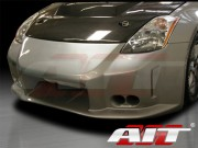 VS-3 Style Front Bumper Cover For Nissan 350z 2003-2008