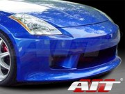 VTX Style Front Bumper Cover For Nissan 350z 2003-2008