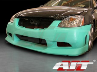 C-Weapon Style Front Bumper Cover For Nissan Altima 2002-2004