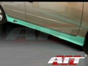 R34 Style Side Skirts Nissan Altima 2002-2006