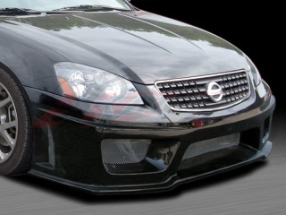 Wondrous Series Front Bumper Cover For 2005- 2006 Nissan Altima