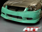 C-Weapon Style Front Bumper Cover For Nissan Altima 2005-2006