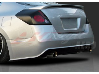 Wondrous Series Rear Bumper Cover For Nissan Altima 2007-2012 Sedan